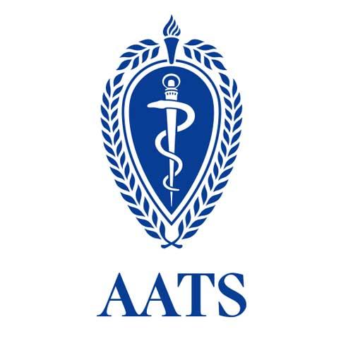 AATS American Society of Thoracic Surgeons