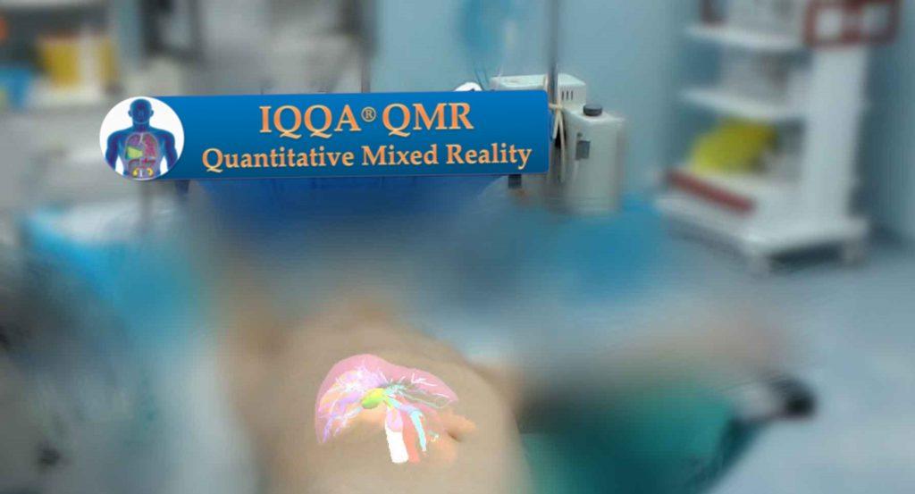 IQQA QMR